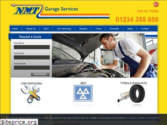 nmtgarages.co.uk