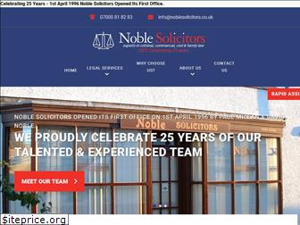 noblesolicitors.co.uk