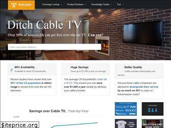 nocable.org