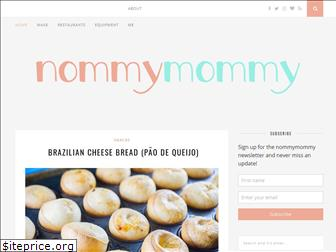nommymommy.com