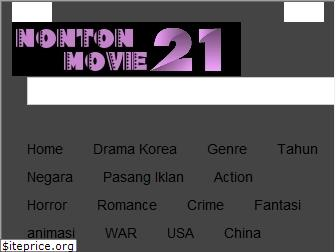 nontonmovie21.asia
