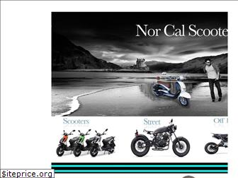 norcalscooters.com