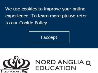 nordangliaeducation.com