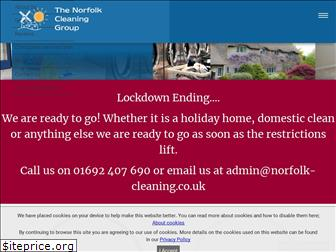 norfolk-cleaning.co.uk