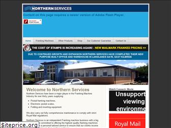 northernservices.co.uk