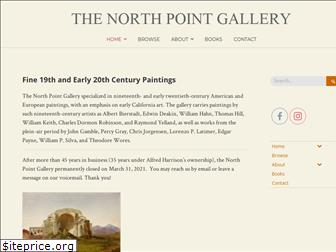 northpointgallery.com