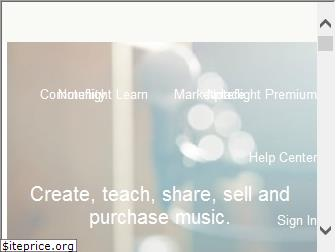 noteflight.com