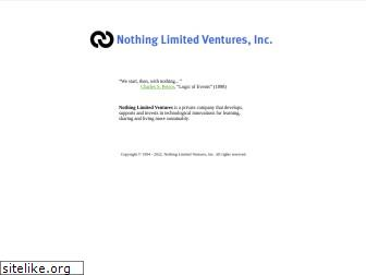 nothing.com