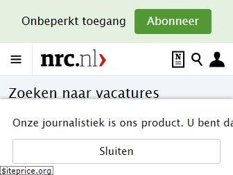 nrccarriere.nl