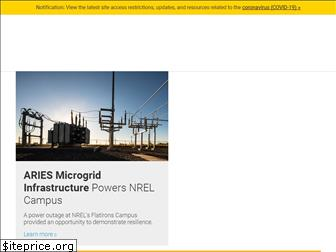 www.nrel.gov website price