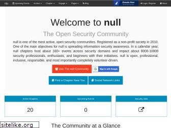 null.co.in