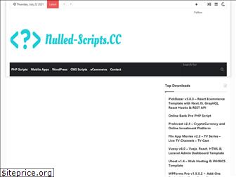 nulled-scripts.cc