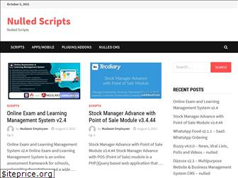nulled-scripts.live