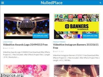 nulledplace.com