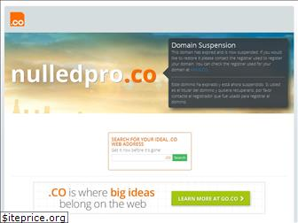 nulledpro.co