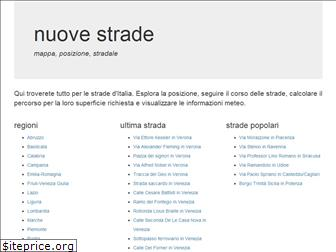 nuove-strade.it