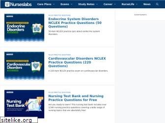 nurseslabs.com