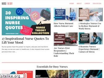 nursetheory.com