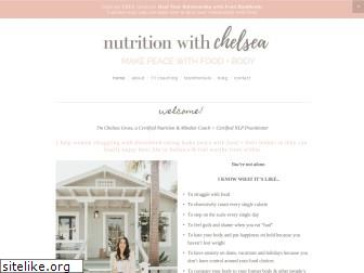 nutritionwithchelsea.com