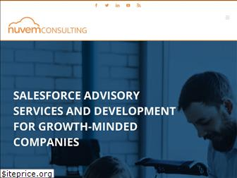 nuvemconsulting.com