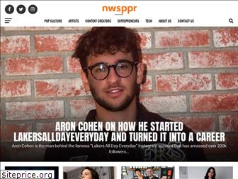 nwsppr.co
