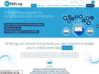 www.nxlog.co website price