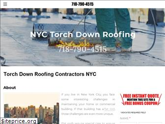 nyctorchdownroofing.com