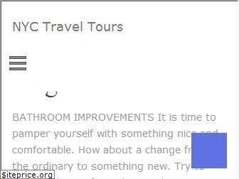 nyctraveltours.com