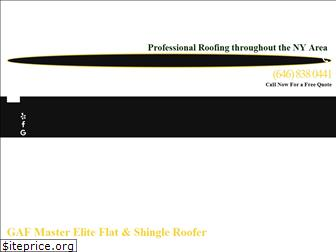 nyroofing.com