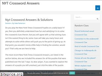 Top 77 Similar Websites Like Crosswordsolver Org And Alternatives