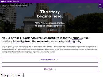 nyujournalismprojects.org