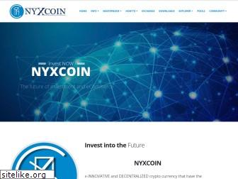 nyxcoin.org
