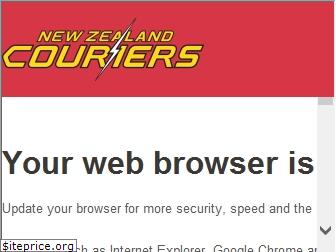 nzcouriers.co.nz