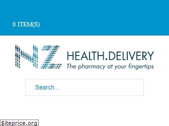nzhealth.delivery