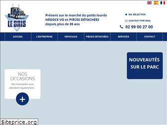 occasions-poids-lourds.fr