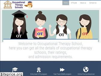 occupationaltherapy.school