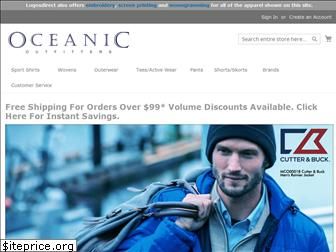 oceanicoutfitters.com