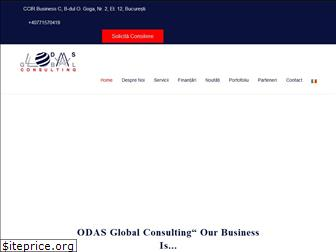 odasglobalconsulting.net