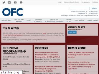 ofcconference.org