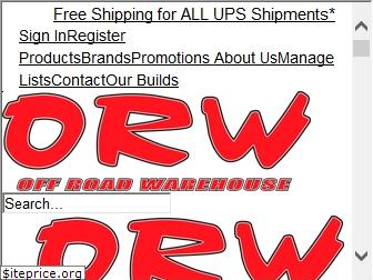 offroadwarehouse.com