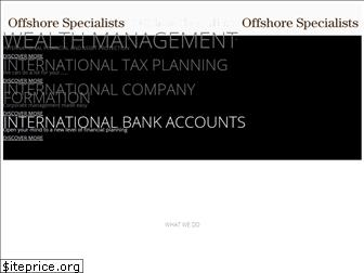 offshore-specialists.com
