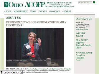ohioacofp.org