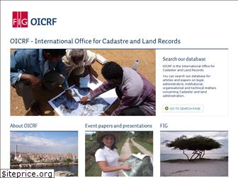 oicrf.org