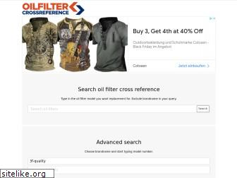 oilfilter-crossreference.com