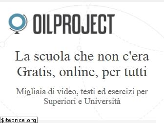 oilproject.org