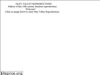 oleyvalleyreproductions.com