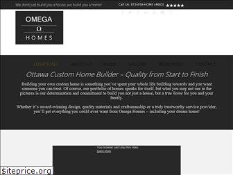 omegahomes.ca