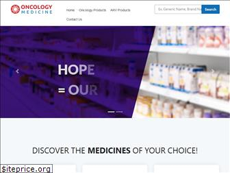 oncologymedicine.in