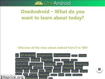 oneandroid.net