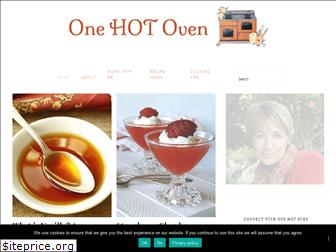 onehotoven.com